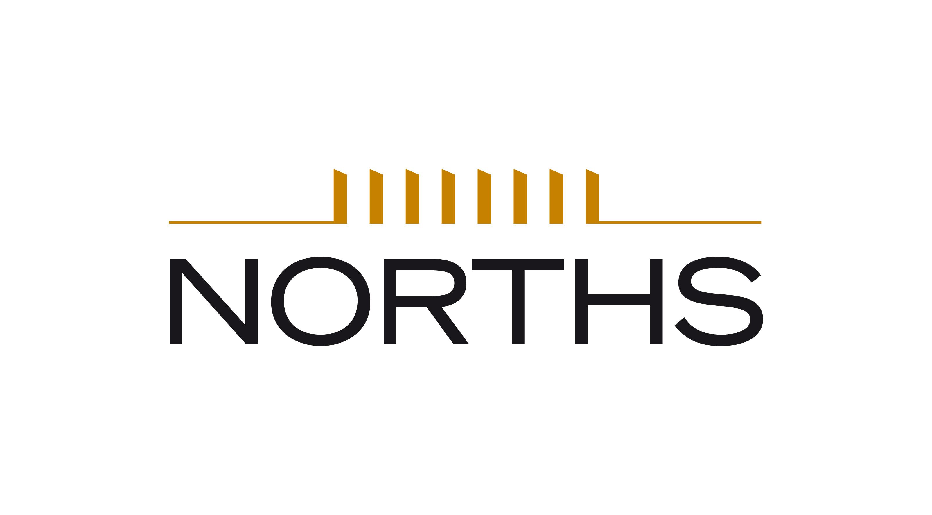 1786 NORTHS Logo RGB