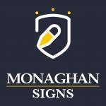 Monaghan Signs - Logo