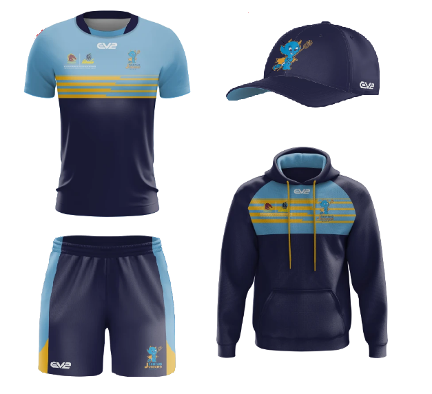 juniors kit